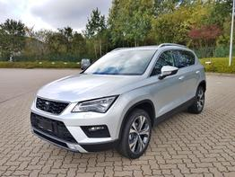SEAT Ateca - Style Business Full LED, ACC bis 210 km/h, Virtual Cockpit, Navi