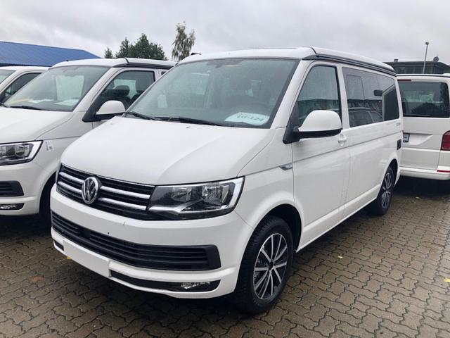 VW T6 California EU-Neuwagen Reimport