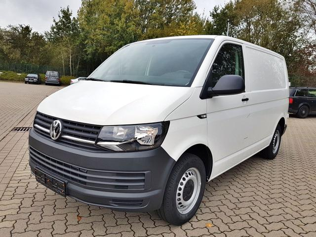 Volkswagen T6 Transporter - Business Plus CLIMATIC/BLUETOOTH/PDC Lagerfahrzeug