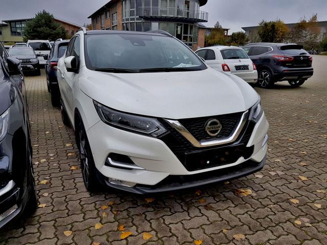 Nissan / Qashqai /  /  /  /