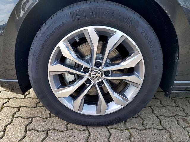 VW Passat Variant EU-Neuwagen Reimport