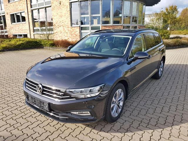 Volkswagen Passat Variant - Business - ACC/NAVI/LED/DAB  Lagerfahrzeug