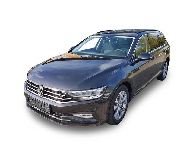 Volkswagen Passat Variant - Business - MJ 2021   Navi Klimaaut. Alu SHZ Bestellfahrzeug frei konfigurierbar