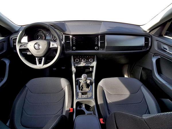 Skoda Kodiaq EU-Neuwagen Reimport