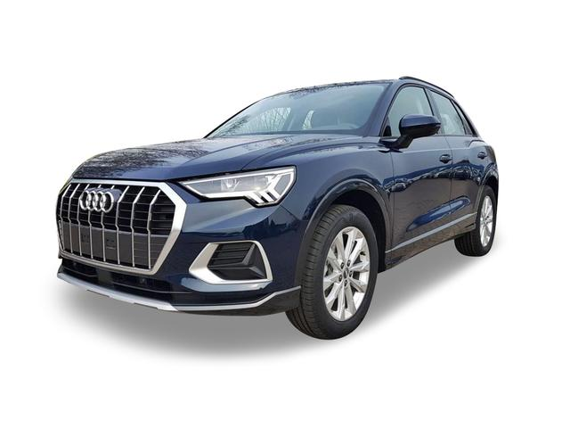 Audi Q3 - advanced 35 TDI - MMI Radio / LED 18