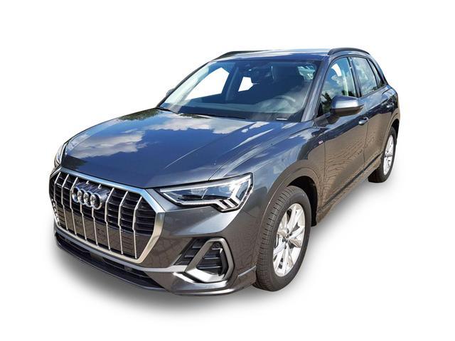 Audi Q3 - S line 35 TFSI - MMI Radio / LED 18
