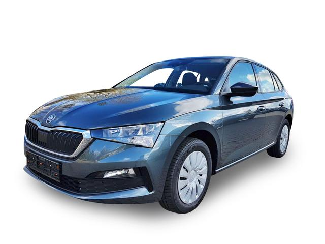 Skoda Scala Ambition Alu | Bluetooth Klima