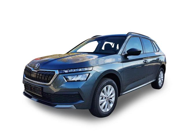 Skoda Kamiq Active LED/Lane ASSIST/KLIMA