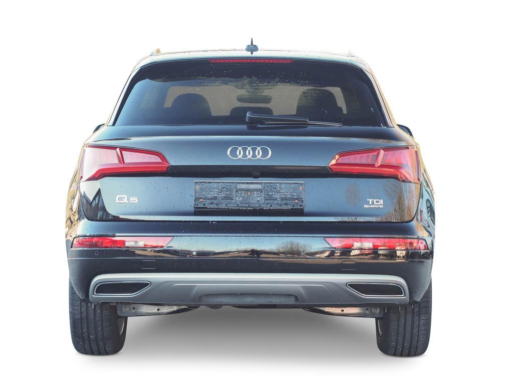 Audi Q5 Sport EU-Neuwagen Reimport