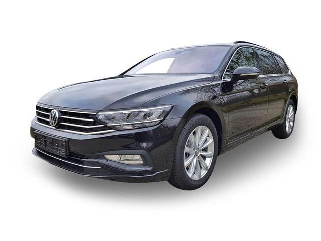 Volkswagen Passat Variant - Business PLUS - MJ 2020   Navi Klimaaut. Alu SHZ Bestellfahrzeug