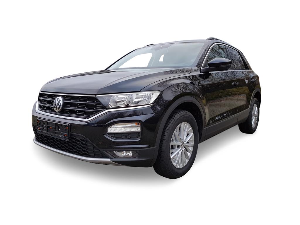 VW T-Roc EU-Neuwagen Reimport
