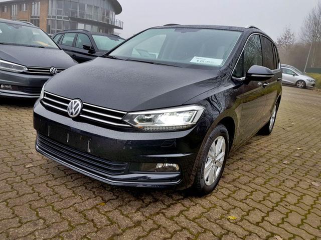Volkswagen Touran - Highline LED/Navi/ACC/Kamera Lagerfahrzeug