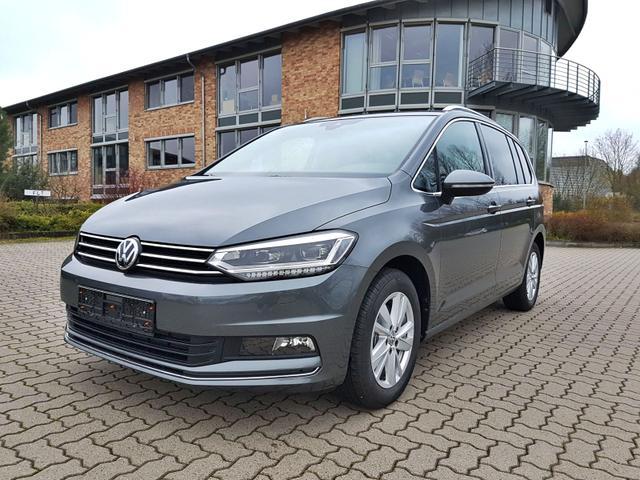 Volkswagen Touran - Highline - LED/NAVI/PANORAMA/KAMERA Lagerfahrzeug