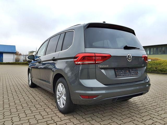 Volkswagen / Touran /  /  /  /
