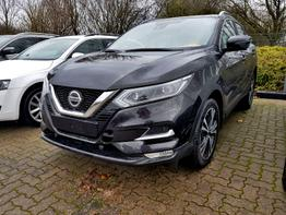 Qashqai - N-Connecta LED/NAVI/ALU