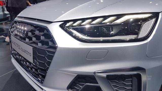 Audi A4 Avant 35 TDI/2020/KLIMA/GRA