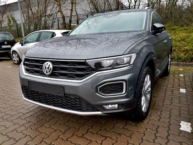 Volkswagen T-Roc Sport ACC/ Active Info Display/ Klimaaut.