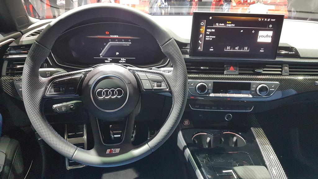 Audi A4 Limousine S Line Mj 2020 Klimaaut Led Neuwagen Mit Rabatt Eu Reimporte Gunstig