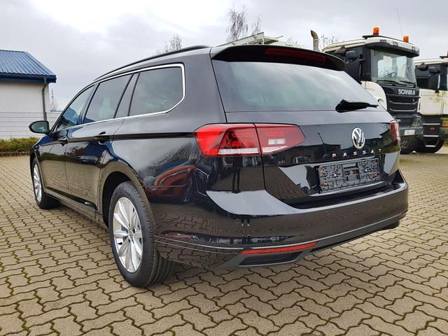 Volkswagen / Passat Variant /  /  /  /