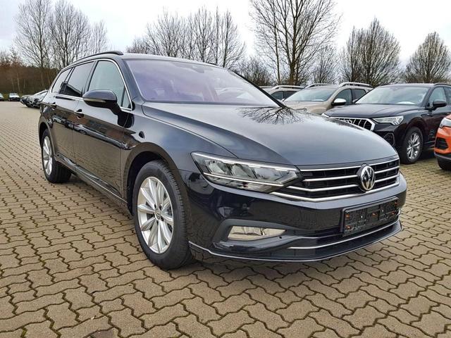 Volkswagen Passat Variant Business PLUS MJ 2020|Navi|LED|ACC