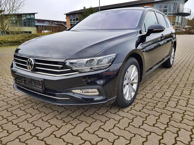 Volkswagen Passat Variant - Business PLUS - MJ 2020   Navi Klimaaut. Alu SHZ Lagerfahrzeug