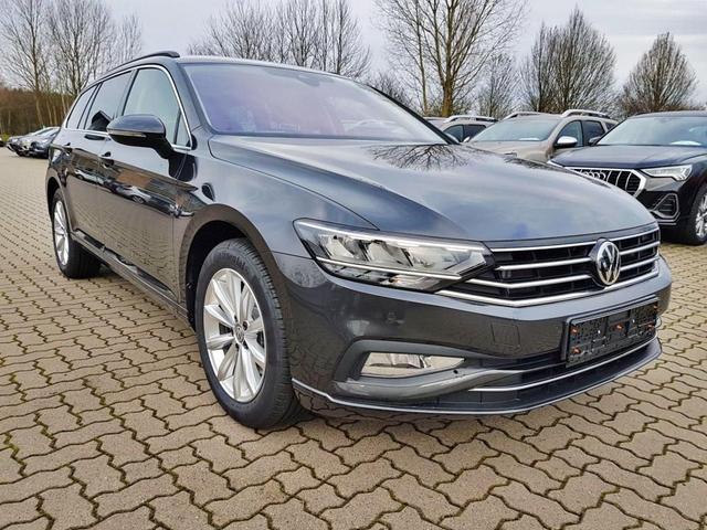 Volkswagen Passat Variant - Business PLUS MJ 2020 Navi LED ACC Lagerfahrzeug