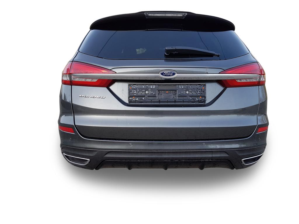 Ford Mondeo Turnier ST