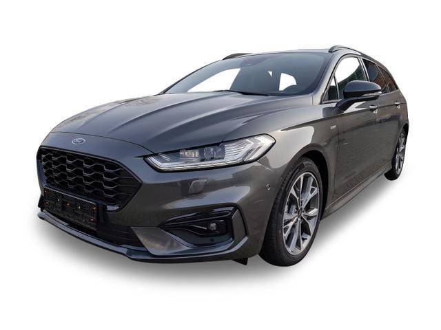 Ford Mondeo Turnier - ST-Line Klimaaut./PDC v h/NAVI Bestellfahrzeug, konfigurierbar