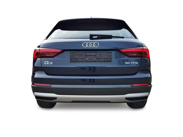 Audi Q3 advanced SHZ/PDC v+h/ALU
