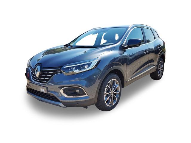 Renault Kadjar - Intens NAVI/LED/ALU Vorlauffahrzeug