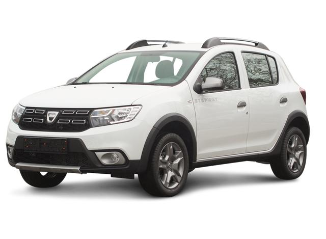 Dacia Sandero - Stepway NAVI/SHZ/PDC hinten Bestellfahrzeug, konfigurierbar