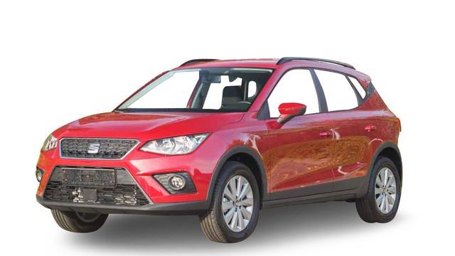 Seat Arona - Style KLIMA/SHZ/ALU Bestellfahrzeug frei konfigurierbar