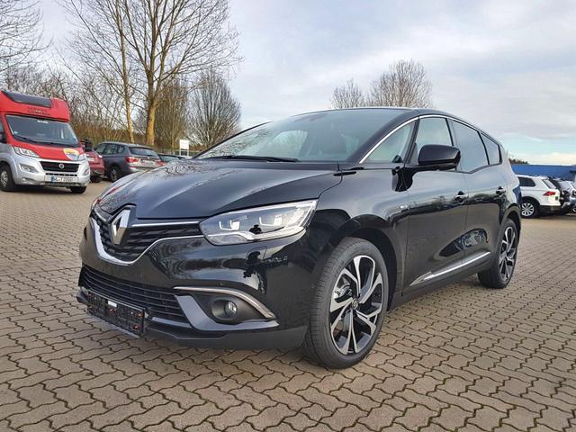 Renault Grand Scenic - BOSE NAVI/LED/ALU/BOSE Lagerfahrzeug