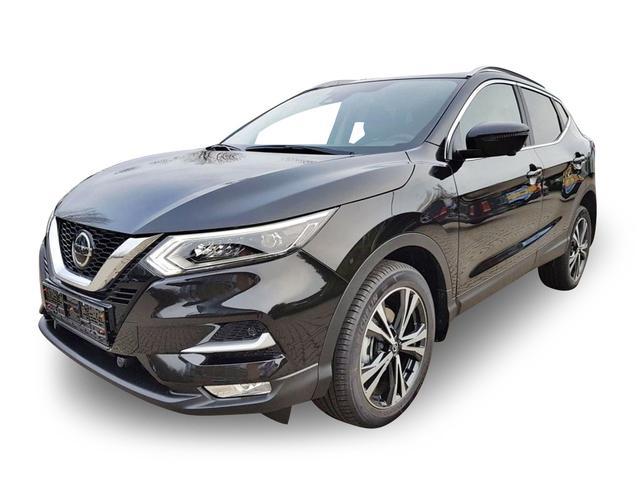 Nissan Qashqai Tekna+ KAMERA / LEDER /NAVI
