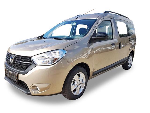 Bestellfahrzeug, konfigurierbar Dacia Dokker - Laureate Klima/Start-Stopp/Nebelscheinwerfer