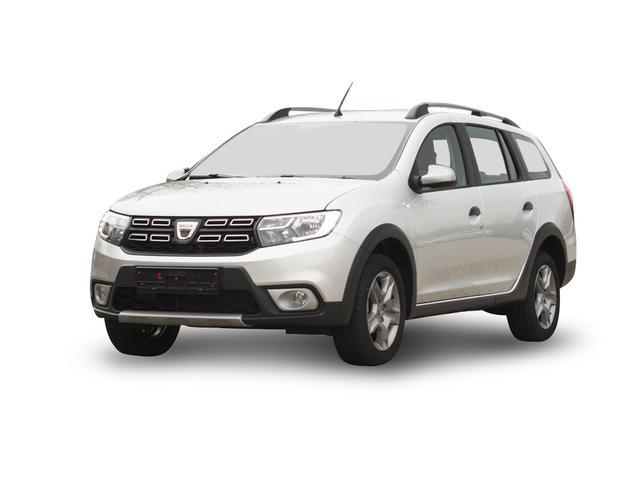 Vorlauffahrzeug Dacia Logan MCV - Stepway