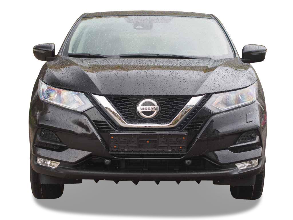 Nissan QQ Acenta EU-Neuwagen Reimport