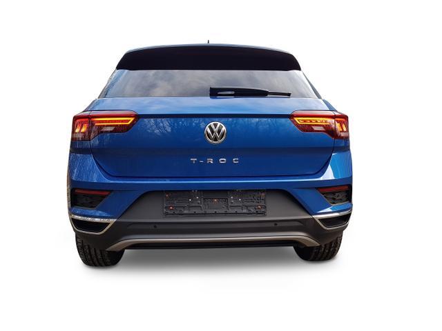 Volkswagen T-Roc EU-Neuwagen Reimport