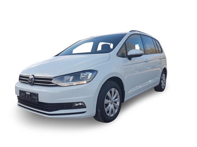 Volkswagen Touran - Comfortline Bestellfahrzeug frei konfigurierbar