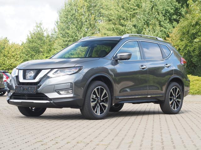 Nissan X-Trail - Visia 5-Sitzer SHZ / Klima PDC v h Bestellfahrzeug