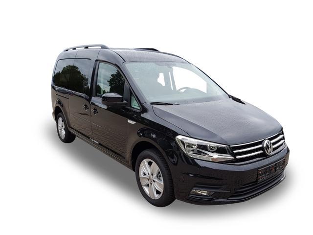Volkswagen Caddy - Comfortline PDC h/SHZ/Klimaautomatik Vorlauffahrzeug
