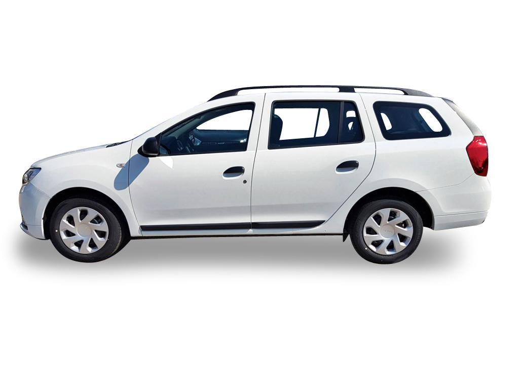 Dacia Logan EU-Neuwagen Reimport