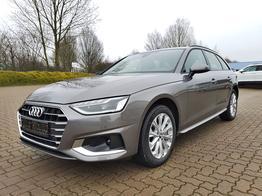 AUDI A4 Avant 2020 | take-your-car GmbH