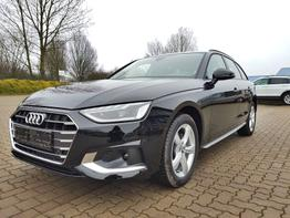 A4 Avant - Advanced 40 TFSI/2020/LED/SHZ