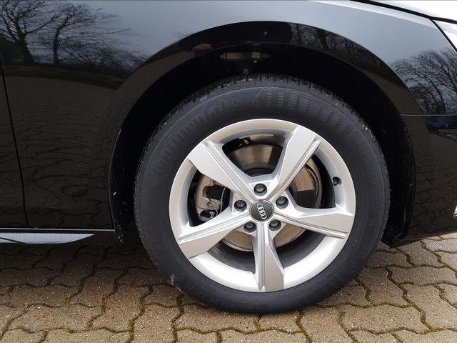Audi / A4 Avant /  /  /  /