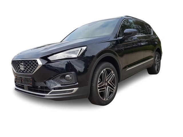 Seat Tarraco - Xcellence 7-S/NAVI/ACC/LED/ALU Bestellfahrzeug frei konfigurierbar