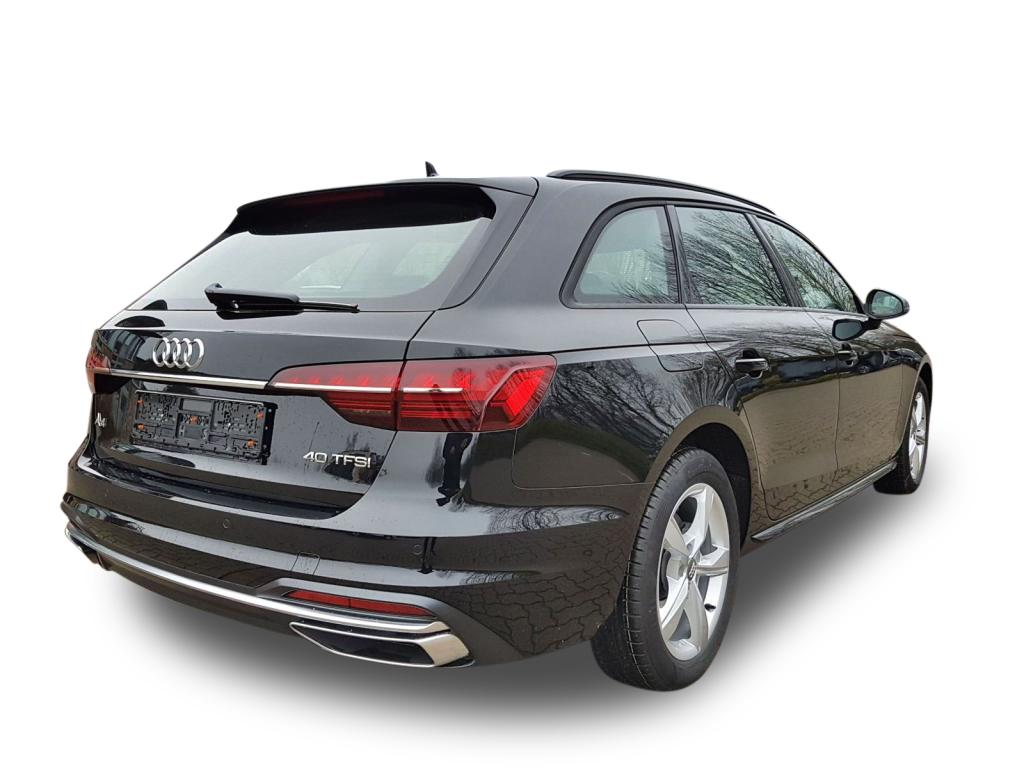 Audi A4 Avant Advanced 40 Tdi 2020 Gra Alarm Neuwagen Mit Rabatt Eu Reimporte Gunstig