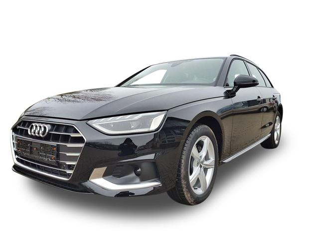 Audi A4 Avant - Advanced 35 TFSI/2020/KLIMA/GRA Bestellfahrzeug frei konfigurierbar