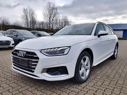 A4 Avant - Advanced 35 TDI/2020/SHZ/LED