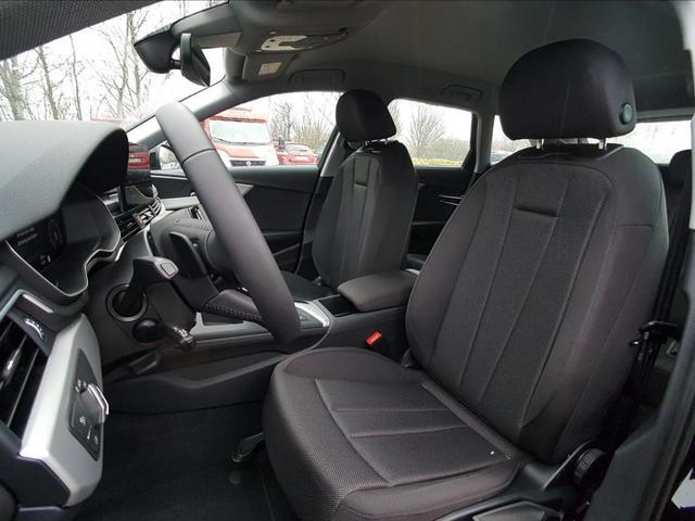 Audi A4 Avant EU-Neuwagen Reimport